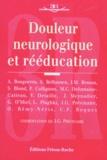 Jean-Gabriel Prévinaire - Douleur neurologique et rééducation.