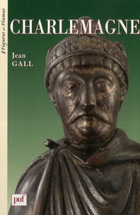 Jean Gall - Charlemagne - 742-814.