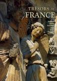 Jean Gall et Suzanne Madon - Trésors de la France.