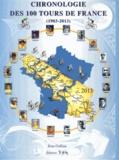 Jean Gallian - Chronologie des 100 Tours de France (1903-2013).