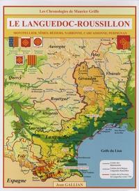 Accentsonline.fr Le Languedoc-Roussillon - Montpellier, Nîmes, Béziers, Narbonne, Carcassonne, Perpignan Image