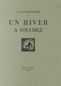 Jean Galtier-Boissière - Un hiver à Souchez.