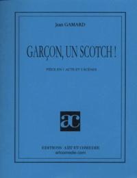Jean Gamard - .