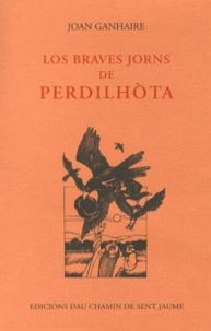 Deedr.fr Los braves jorns de Perdilhota - Edition en occitan Image