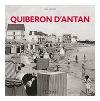 Quiberon d'antan- A travers la carte postale ancienne - Jean Garnier   Showmesound.org