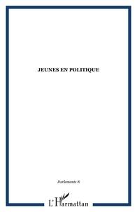 Jean Garrigues - Parlement[s] N° 8, 2007 : Jeunes en politique.