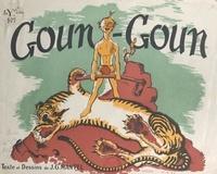 Jean-Gaston Mantel - Goun-Goun.