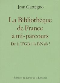 Jean Gattégno - .