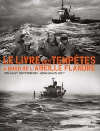 Jean Gaumy et Hervé Hamon - .