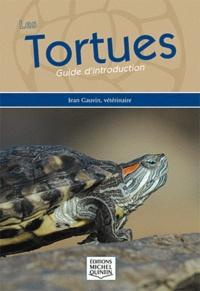Les tortues - Guide dintroduction.pdf