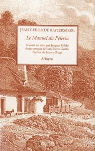 Deedr.fr Le manuel du pèlerin Image