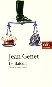 Jean Genet - Le balcon.