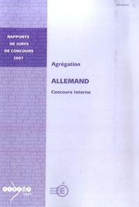 Coachingcorona.ch Agrégation allemand - Concours interne Image