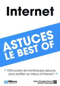 Jean-Georges Saury et Sylvain Caicoya - Internet.