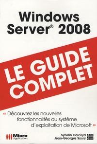 Histoiresdenlire.be Windows server 2008 : le guide complet Image