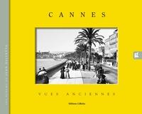 Jean Gilletta - Cannes, vues anciennes.