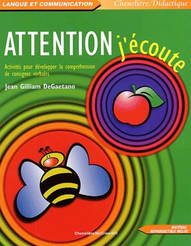 Jean Gilliam DeGaetano - .