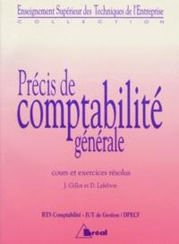 Jean Gillot et Daniel Lefebvre - .