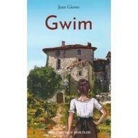 Jean Giono - Gwim.