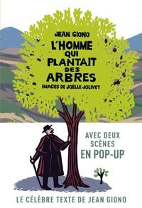 L'homme qui plantait des arbres - Jean Giono pdf epub