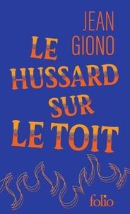 Jean Giono - Le hussard sur le toit.