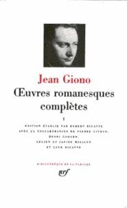 OEUVRES ROMANESQUES COMPLETES TOME 6 : DEUX CAVALIERS DE L'ORAGE.- LE DESERTEUR. ENNEMONDE. L'IRIS DE SUSE. RECITS INACHEVES : COEURS. PASSIONS. CARACTERES. DRAGON. OLYMPE - Jean Giono   Showmesound.org
