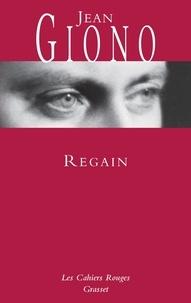 Jean Giono - Regain.