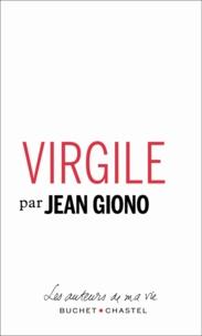 Jean Giono - Virgile.
