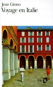 Télécharger des livres en espagnol gratuitement Voyage en Italie en francais 9782070371433