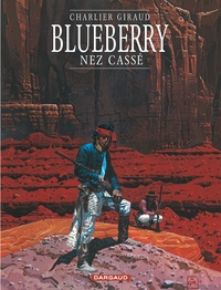 Accentsonline.fr Blueberry Tome 18 Image