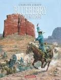 Jean Giraud et Jean-Michel Charlier - Blueberry Tome 3 : L'aigle solitaire.
