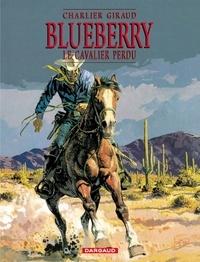 Jean Giraud et Jean-Michel Charlier - Blueberry Tome 4 : Le cavalier perdu.