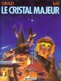 Jean Giraud et Marc Bati - Le Cristal majeur Tome 1 : Altor.