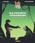 Jean Giraud et Jean Van Hamme - XIII Tome 18 : La version irlandaise.