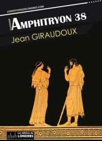 Ebooks gratuits télécharger la littérature anglaise Amphitryon 38 9781911572497
