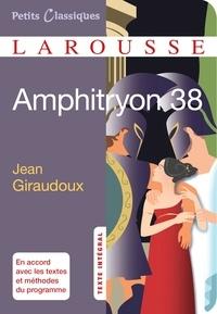 Accentsonline.fr Amphitryon 38 Image