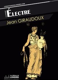 Jean Giraudoux - Électre.