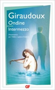 Jean Giraudoux - Ondine - Intermezzo.