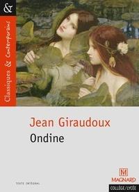 Jean Giraudoux - Ondine.