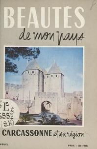 Jean Girou - Carcassonne et sa région.