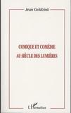 Jean Goldzink - Comique et comédie au siècle des Lumières.