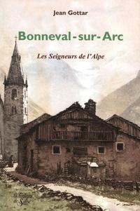 Jean Gottar - Bonneval sue Arc.