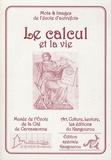 Jean Gougaud - Le calcul et la vie.