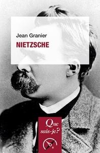 Jean Granier - Nietzsche.