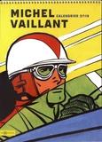 Jean Graton - Calendrier Michel Vaillant.