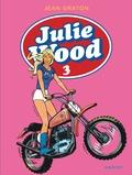 Jean Graton - Julie Wood Intégrale tome 3 : .