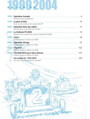 Michel Vaillant l'Intégrale Tome 19