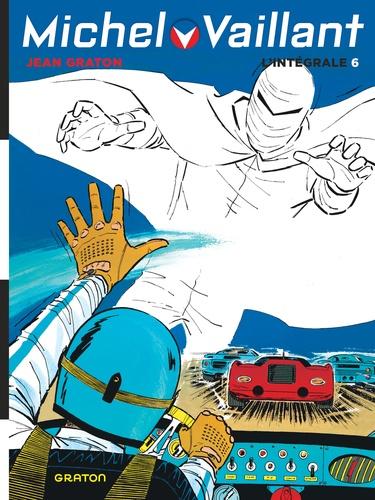 Michel Vaillant l'Intégrale Tome 6 KM 357 ; Les fantômes des 24 Heures ; De l'huile sur la piste ! ; 5 filles dans la course !