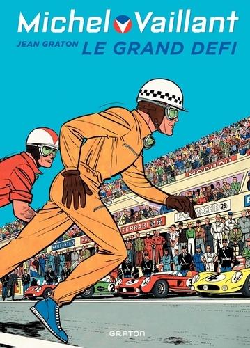 Michel Vaillant Tome 1 Le grand défi