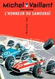 Jean Graton - Michel Vaillant Tome 10 : L'honneur du samouraï.
